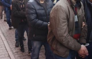 İstanbul merkezli 7 ilde FETÖ operasyonu: 'ByLock'...