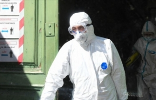 İtalya'da Kovid-19 salgınında sağlık sistemi...