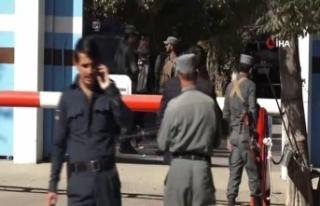 Kabil Üniversitesindeki saldırının bilançosu:...