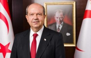 Tatar: Kimse bizden Türkiye ile bağlarımızı koparmamızı...