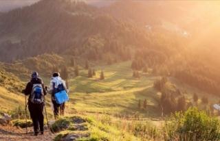Kovid-19 sürecinde dağcılık yapmak isteyenlerin...
