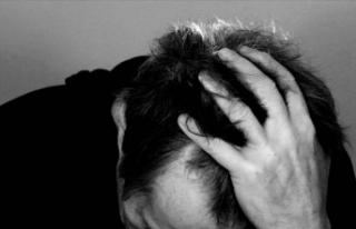 Kovid-19'u yenen kişilerde psikiyatrik bozukluk...