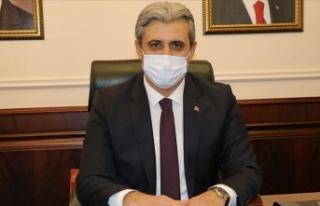 Kovid-19'u yenen Yozgat Belediye Başkanı Köse:...