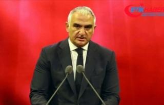 Kültür ve Turizm Bakanı Ersoy: AKM'de artık...