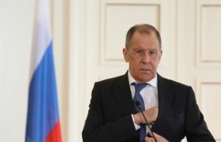 """Lavrov: """"Rusya, Dağlık Karabağ konusunda Türkiye..."""