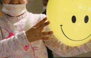 Lösemi hastası çocukların iyileşme oranları...