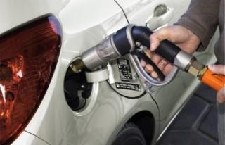 LPG'li araçların AVM'lerin kapalı otoparklarına...