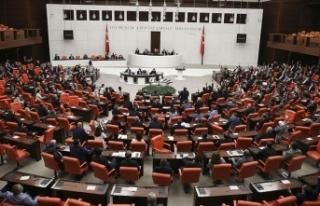 Meclis vergi ve SGK prim borçlarının yapılandırılması...