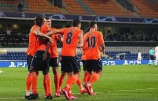 Medipol Başakşehir'in UEFA kazancı yaklaşık...