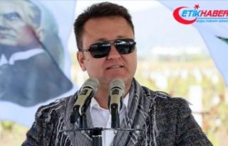 Menemen Belediye Başkanı Aksoy ile 23 kişi gözaltına...