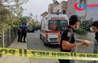 Mersin'de karısı ve iki akrabasını öldüren...