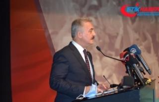 MHP'li Büyükataman: FETÖ ile İP aynı masadadır