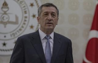 """Milli Eğitim Bakanı Selçuk, """"MEB Ajanda""""..."""