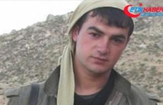 MİT, terör örgütü PKK/KCK'nın sözde 'kurye...