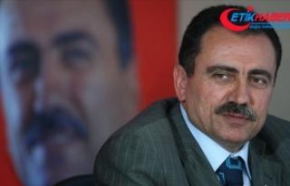 Muhsin Yazıcıoğlu'nun ölümüne ilişkin...