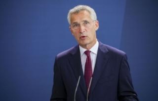 NATO Genel Sekreteri Stoltenberg, Biden'ı 2021'deki...