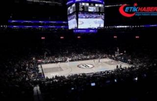 NBA'de yeni sezon 22 Aralık'ta başlayacak