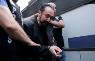 Adnan Oktar organize suç örgütü davasında mütalaa