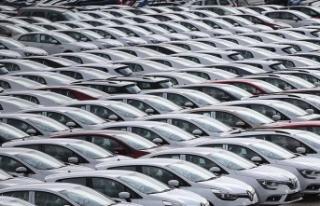 Otomotiv pazarında 10 aylık dönemde en çok satılanlar...