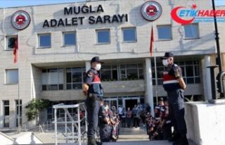 Pınar Gültekin'in katil zanlısı hakim karşısına...