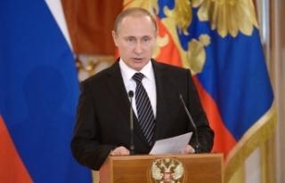 Putin Güvenlik Konseyi toplantısında Dağlık Karabağ...