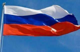 Rusya'da Kovid-19'a karşı toplu aşılama...