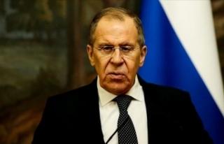 Rusya Dışişleri Bakanı Lavrov: Azerbaycan'da...