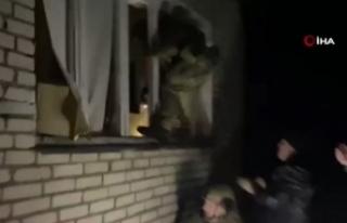 Rusya'da 7 yaşındaki çocuğu rehin alan istismarcıya...
