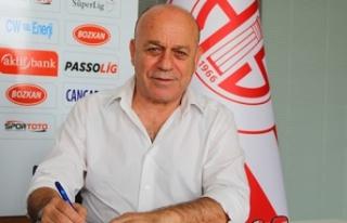 Sedat Karabük: 'Ellerinden geleni yaptılar'