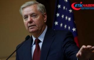 Senatör Graham: Trump yenilgiyi kabul ederse bir...