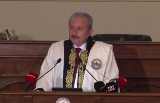"""Şentop: """"Ermenistan, Yukarı Karabağ meselesini..."""