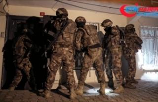 Şişli Belediye Başkan Yardımcısı C.Y. PKK/KCK...