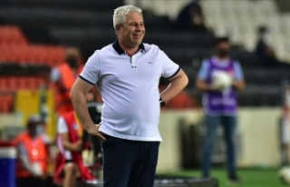 Gaziantep FK Teknik Direktörü Sumudica, kariyer...