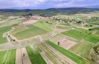 Tarım arazisi varisine finansman desteği