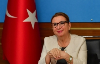 Ticaret Bakanı Ruhsar Pekcan: Türkiye'nin dinamizmine...