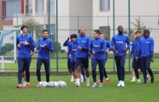 Trabzonspor kabuslu günleri geride bırakmak istiyor