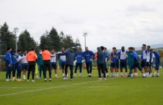 Trabzonspor, Hatayspor'a konuk olacak