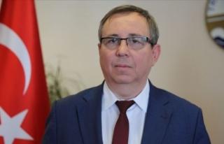 TÜ Rektörü Tabakoğlu: Kovid-19 hastalığına...