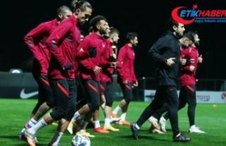 Türkiye 586. maçına çıkıyor