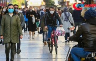 Türkiye'nin koronavirüsle mücadelesinde son...