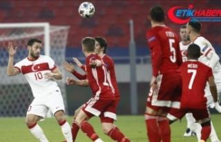 Türkiye, oynadığı son 8 maçta tek galibiyet alabildi