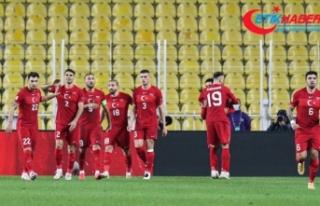Türkiye, UEFA Uluslar Ligi'ndeki son maçında...