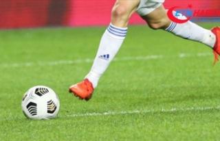 UEFA Uluslar Ligi'ndeki İsviçre-Ukrayna maçı...