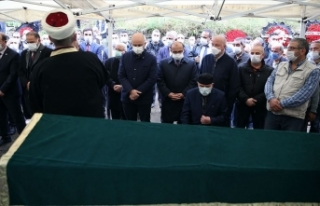 Ulaştırma ve Altyapı Bakanı Karaismailoğlu'nun...