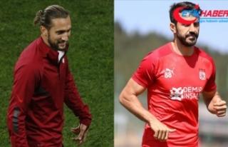 Yusuf ve Caner, UEFA Avrupa Ligi'nde haftanın...