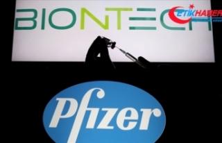 ABD Biontech/Pfizer ile 100 milyon doz daha Kovid-19...