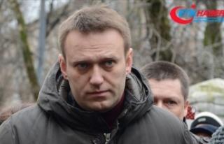 ABD, Rus muhalif lider Navalnıy'ın zehirlenmesinde...