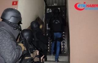 Adnan Oktar organize suç örgütüne yönelik İstanbul...