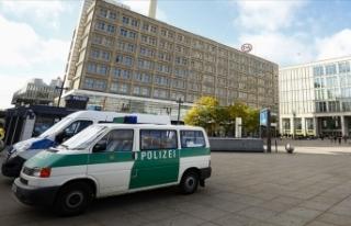 Almanya'da Kovid-19'dan vefat eden Türk...