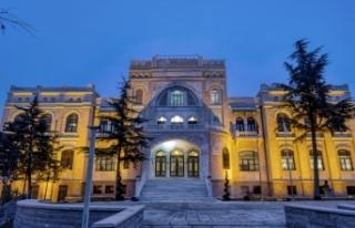 Ankara Devlet Resim ve Heykel Müzesi yeniden ziyarete...